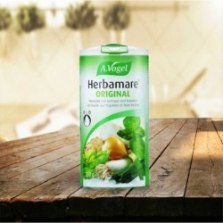 Herbamare Original Bio - A.Vogel - 250 g