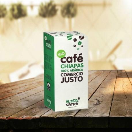 Café Molido Bio Natural - Alternativa3 -