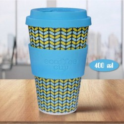 Vaso Ecoffee 'Nórdicos'