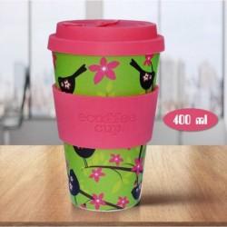 Vaso Ecoffee 'Primavera'
