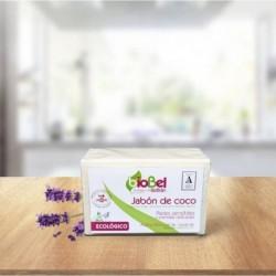Jabón Pastilla Bio 240 gr