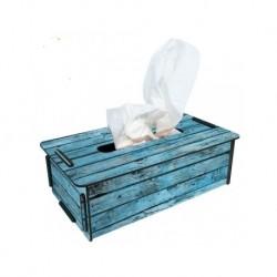 Caja Tissues