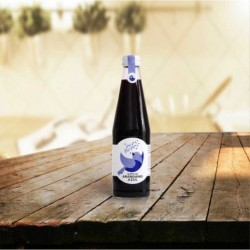 Zumo arándano azul 330 ml