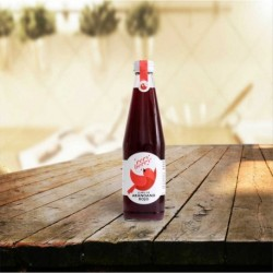 Zumo arándano rojo 330 ml