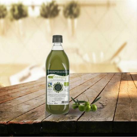 Aceite oliva bio 1 L