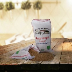 Arroz integral largo bio 1 kg