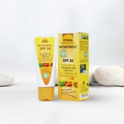 Protector solar bio factor 30 100 ml