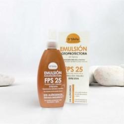 Protector solar spray bio factor 25 200 ml