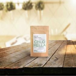 Chlorella en polvo bio 100 g