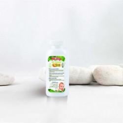 Talco protector para bebés con Citrogranix 90 gr