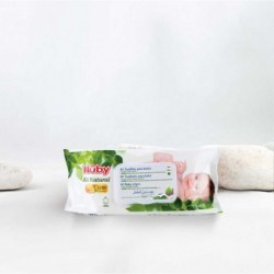 Toallitas para bebés con Citroganix 80 ud