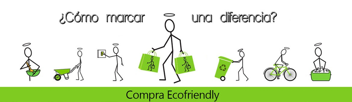 Compra ecofriendly